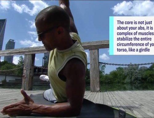 6 Best Core Exercises
